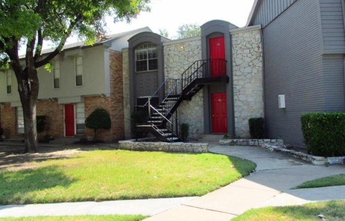 Monticello Crossroads Apartments Fort Worth TX w7th near ...